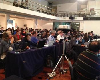Latin America debates internet governance: APC at the LAC IGF regional preparatory meeting