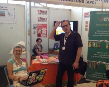 Reflections from APC on the  IGF 2013 and recommendations for the IGF 2014