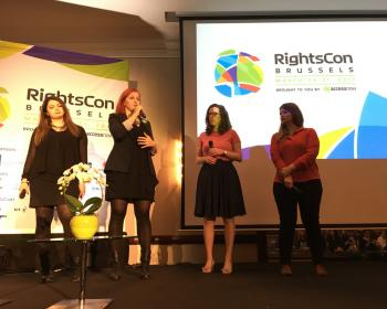 Storify: RightsCon 2017