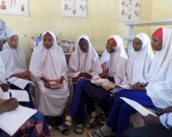 Miembros de APC en 2017: CITAD insta a gobiernos a dotar de instalaciones de TIC y acceso a internet a escuelas de niñas en Nigeria