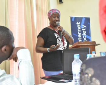"""Gender, culture and internet governance: A """"cat among the pigeons"""" moment at AfriSIG 2018"""