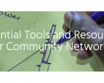 Virtual Summit on Community Networks in Africa: Essential tools and resources for sustainable networks