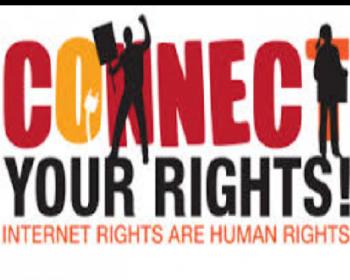 FAQ: Internet rights are human rights