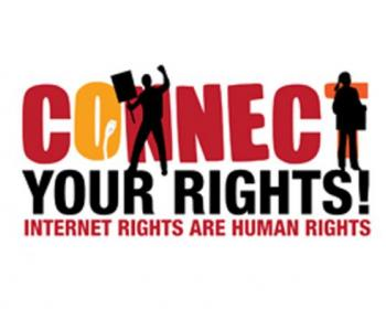 Internet Rights Are Human Rights training curriculum