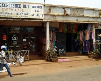 Joint NGO report to UN Committee: Internet shutdowns in Cameroon violate economic, social and cultural rights