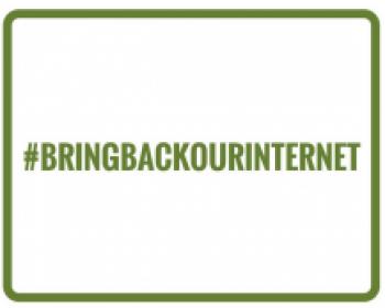 APC's statement on the internet shutdown in Cameroon