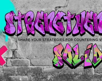 Reforzar la solidaridad: intercambio de estrategias para contrarrestar la violencia hacia las mujeres