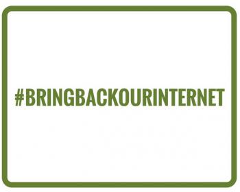 Le Cameroun maintient la coupure d'internet malgré la protestation internationale