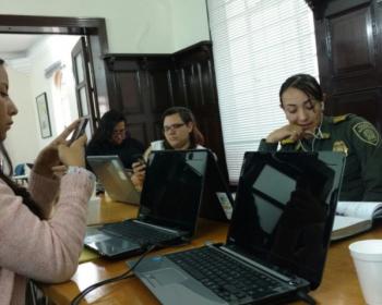 Colnodo: Piensa en TIC. Construyendo una internet segura