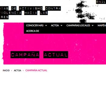 Nuestra historia colectiva: 10 años de acción sobre tecnología y violencia de género