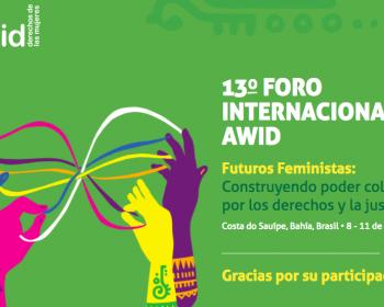 El Foro Internacional de AWID explora la relación de las feministas con la tecnología