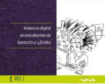 Fundación REDES investiga la violencia digital en estudiantes de secundaria en Bolivia