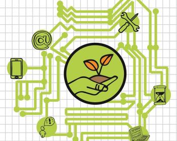 Hackatón Femenina en Costa Rica: TIC Verdes