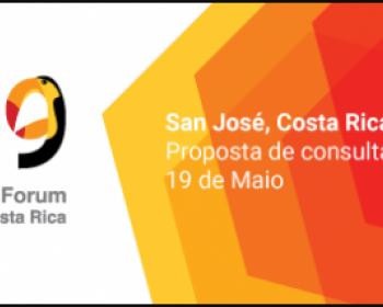 América Latina y el Caribe se preparan para discutir la gobernanza de internet en Costa Rica