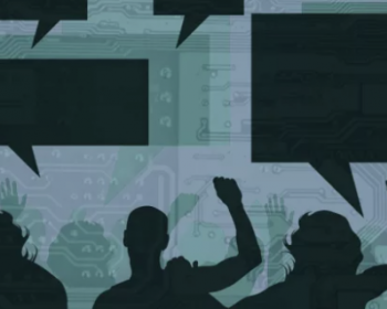 Libertad de expresión en el ámbito digital: el estado de situación en América latina