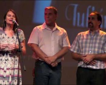 """TifloLibros, ganadores del Premio Betinho en 2003: """"APC nos impulsó a que la biblioteca siga"""""""