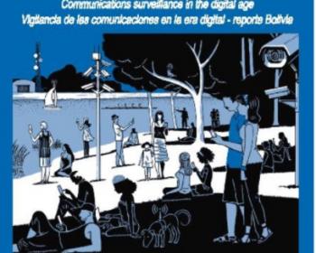 Vigilancia en internet ¿Conexión al precio de derechos?