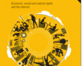 Economic, social and cultural rights and the internet at the Internet Freedom Festival