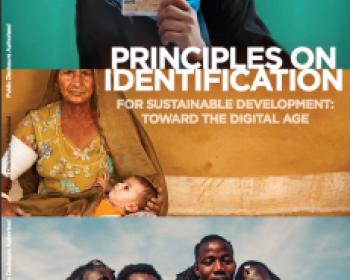 Inside the Information Society: Digital identity (Who's who?)