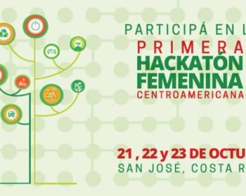 La primeraHackatónFemenina Centroamericana se celebrará en Costa Rica