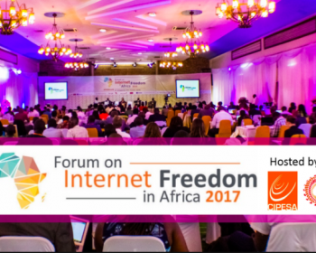 Forum on Internet Freedom in Africa to take place in Johannesburg
