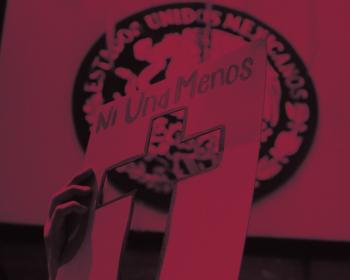 Informe: La violencia en línea contra las mujeres en México
