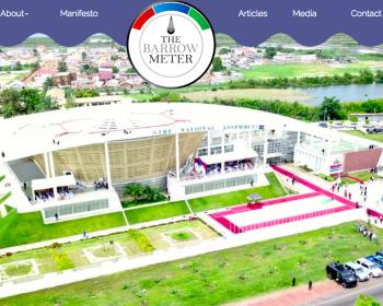 """The Gambia YMCA: """"La gente en nuestro país todavía no ha superado el miedo a hablar libremente"""""""
