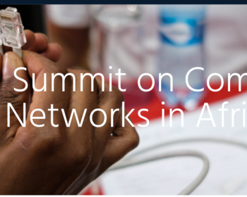 Third Summit on Community Networks in Africa to take place in Eastern Cape