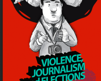 Media Matters for Democracy: Violence, journalism and elections in Pakistan
