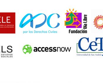 """Argentina: Observaciones sobre la propuesta de reforma del Código Penal de la Nación a fin de incorporar la """"usurpación de identidad virtual"""""""