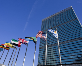Open letter on the establishment of the UN Secretary General's High-Level Panel on Digital Cooperation
