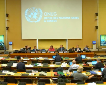 South Africa: Civil society organisations test government's commitment to human rights at the United Nations