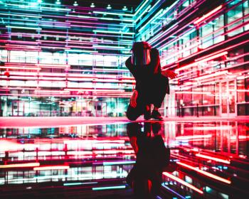 Inside the Information Society: Making policy for the digital age