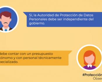 Protección de datos personales: un tema aún pendiente en Ecuador