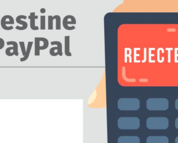 Palestine and PayPal: Towards economic equality