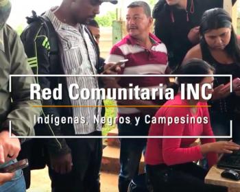 Redes inalámbricas comunitarias ayudan a mejorar la vida de municipios en Colombia