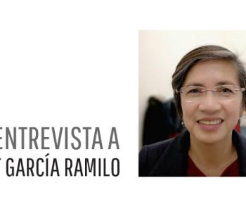 """Chat Garcia Ramilo, directora de APC: """"En gobernanza de internet, seguimos priorizando la participación de voces locales"""""""