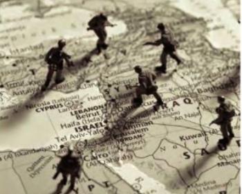 Oriente Próximo y el odio en medios sociales de internet