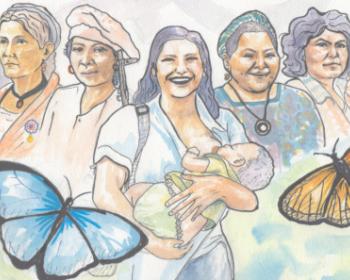 Escuela Feminista de Código Sur: Guía de Protección Digital