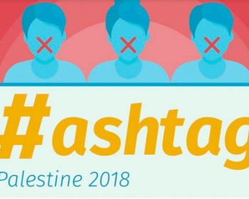 Hashtag Palestine 2018: An Overview of Digital Rights Abuses of Palestinians
