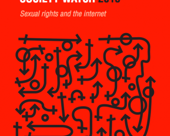 GISWatch 2015 – Sexual rights and the internet: Launching on 12 November!