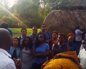 Community networks meet in Nairobi to enhance learning across Latin America, Asia and Africa