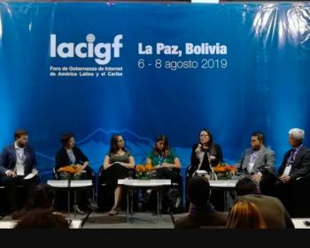 Foro de Gobernanza de Internet para América Latina y el Caribe: ¿Cómo conectar a las personas no conectadas?