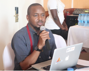 AfriSIG, the school for internet techies who want to learn policy