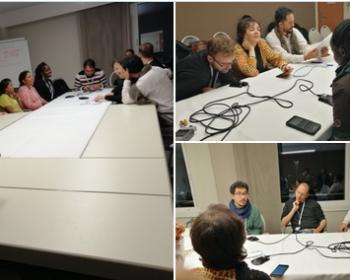 Foro de gobernanza de internet (FGI) para principiantes: podcast de responsables de redes comunitarias