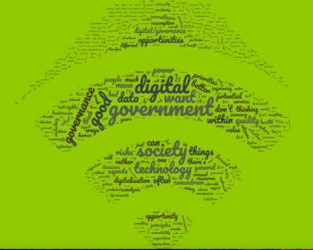 Inside the Digital Society: Good (digital) government