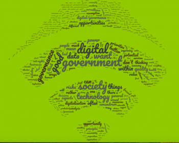 Inside the Digital Society: Good (digital) government