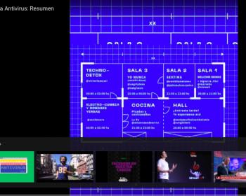 Tecnología y derechos humanos: TEDIC celebra una fiesta virtual para hackear el encierro