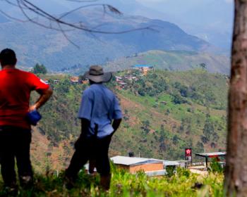 RedINC: oportunidades, conectividad y la esperanza de un territorio rural de Colombia