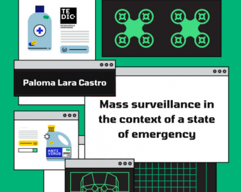 TEDIC Paraguay: Mass surveillance in the context of state emergency